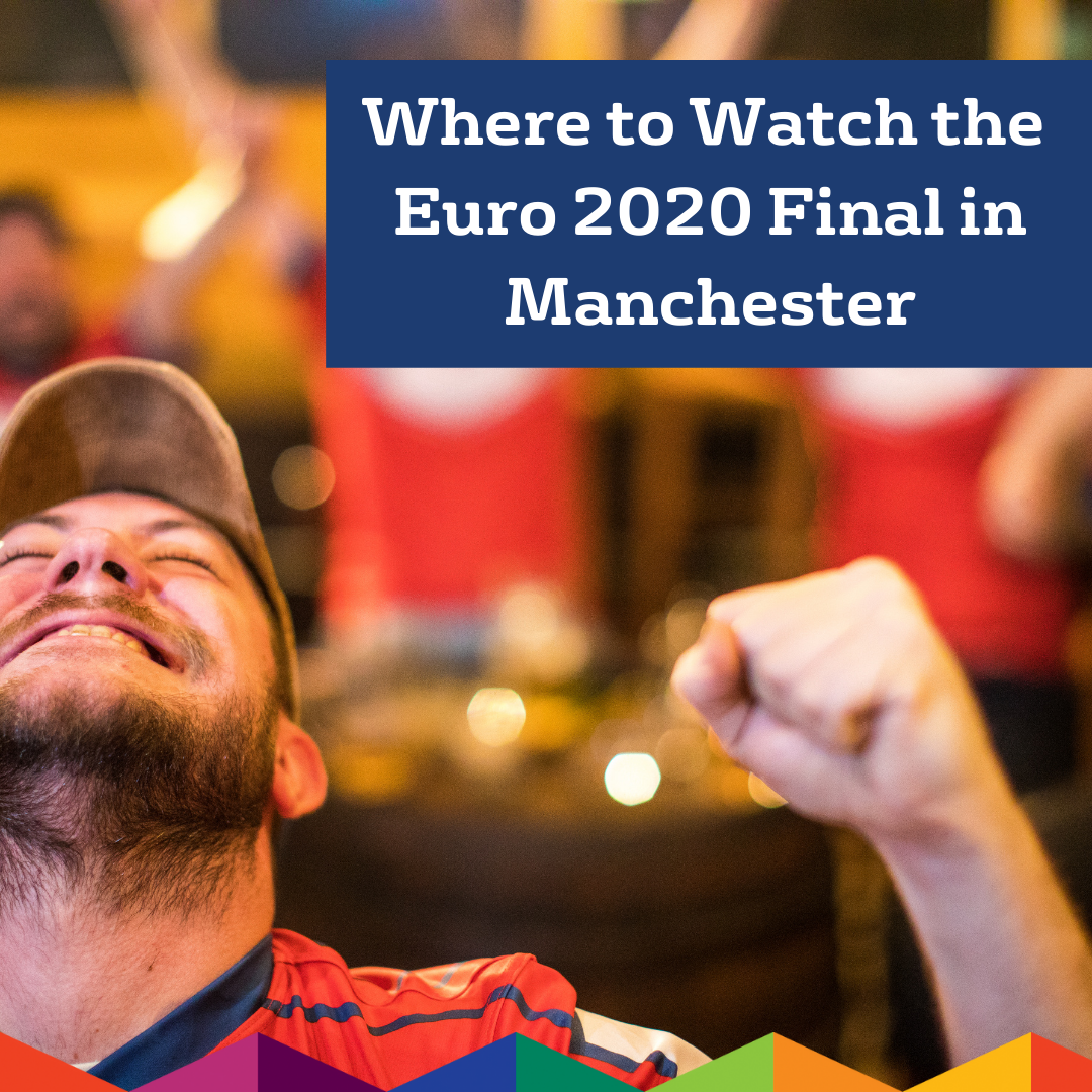 Where to Watch the Euro 2020 Final